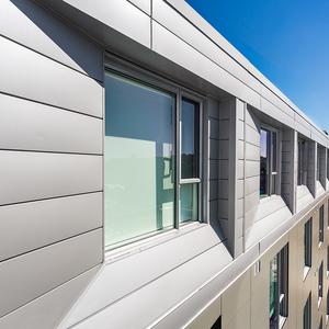 Neshamkin French Architects, Inc.