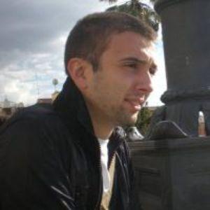 Steven Bobev