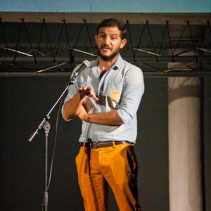 Daniel Ayala Serrano