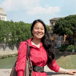 Xiaoran Wang, LEED Green Associate