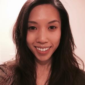 Alice Zhen