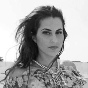 Stella Taousiani