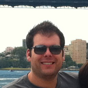 Bryan Lutz