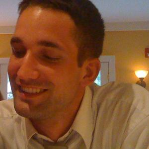 Justin Sherman