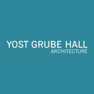 Yost Grube Hall Architecture