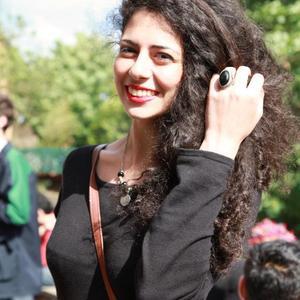 Dima Srouji