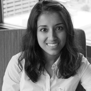 Shreya Shah