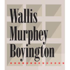 Wallis Murphey Boyington Architects, Inc.