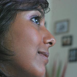 Vinitha Vijaykumar