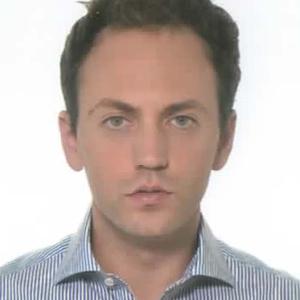 Pablo Pérez de Miguel