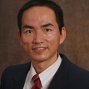 Gang Chen, Author, AIA, LEED AP BD+C