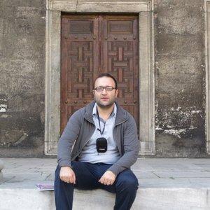 Shayan Shahrokhi