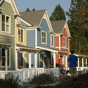 McCamant and Durrett Architects: The Cohousing Company