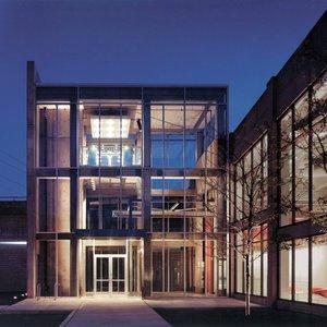 MGA Partners, Architects