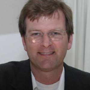 Keith Carlson
