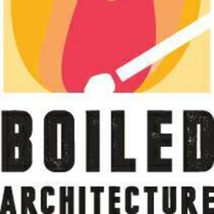 Boiled Architecture