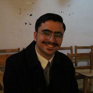 Aref Keshvari