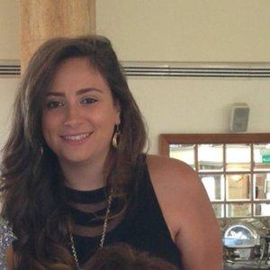 Mary Al-Srouji