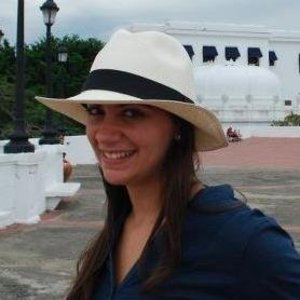 Natalia Suarez
