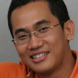 Cahyo Candrawan