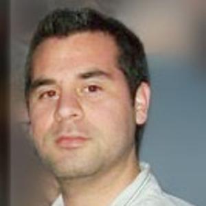 Paul Castellanos