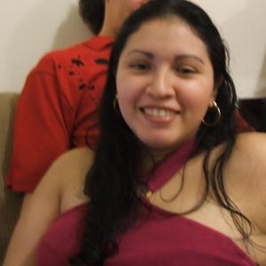 Shayla Pincay