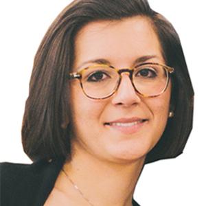 Martina Chighine