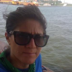 Laura Diaz de Leon