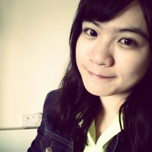 Jovie Lin