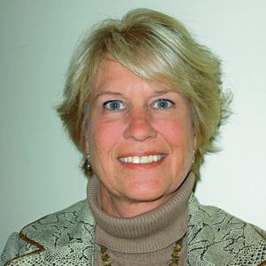 Margaretta Woolley, LEED AP