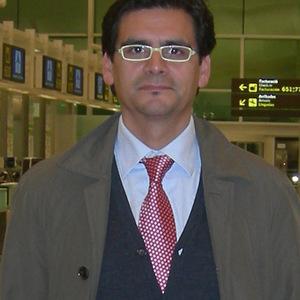 francisco Muñoz Hidalgo