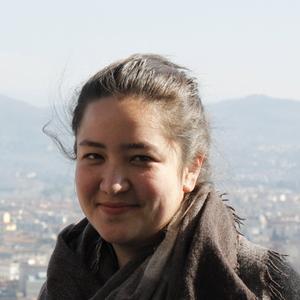 Jillian Nishi