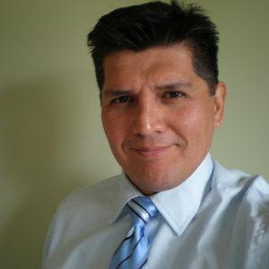 Alfredo Torero