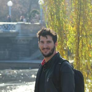 David Aldana