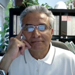 Jesus Delgado