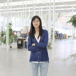 Xinyi Wu