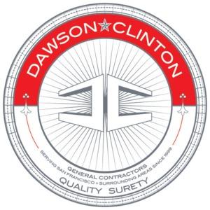 Dawson and Clinton