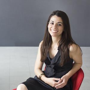 Gina Cangialosi