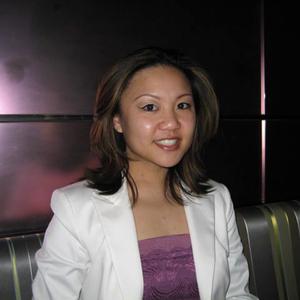Mayette Reyes Kemp
