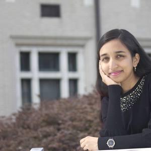 Anushree Nallapaneni