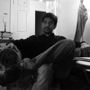 Nishant Vishwa