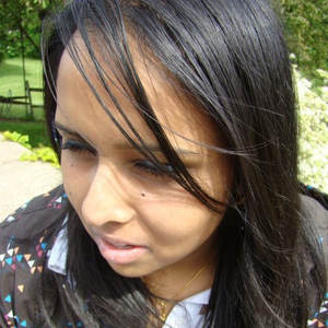 Nisha Mary Prasad