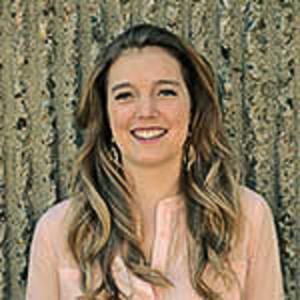 Katherine Stege