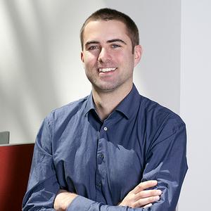 Nicholas McMunn, Assoc. AIA