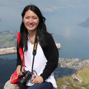 Freda Weng Chu