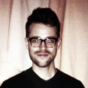 Daniel Morrison