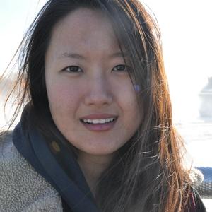 Amanda Jia