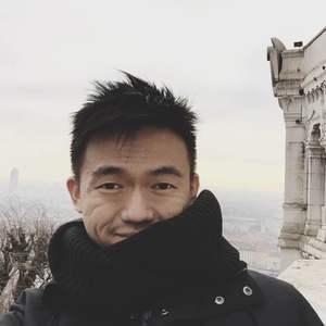 Eugene Ong