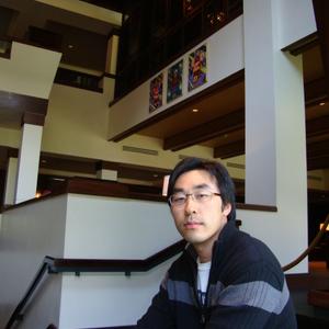 Dongwon Yoon