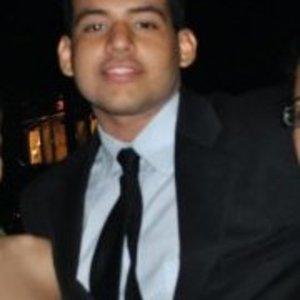 Christopher Pineda